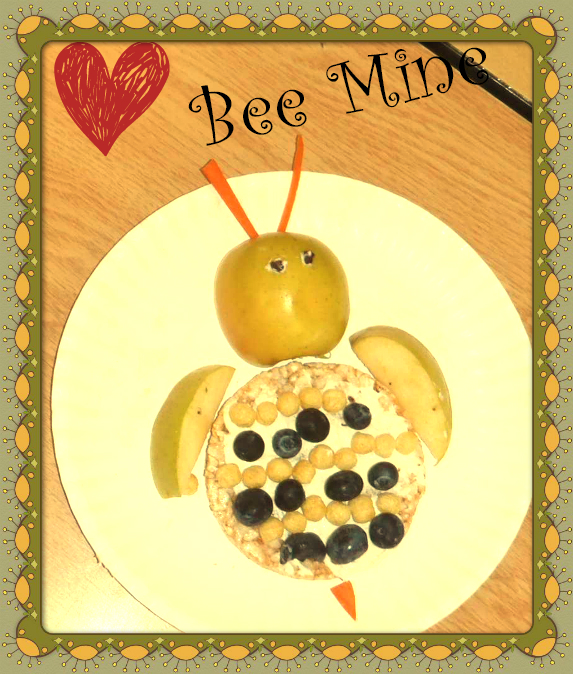 What could bee sweeter?