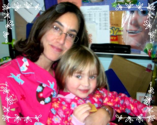 lila and me pjs